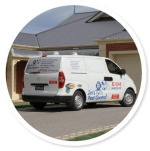 Jim's Pest Control South Australia