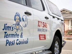 Pest Control Magill